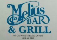 Melius Bar & Grill