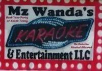 Mz Wanda's Karaoke