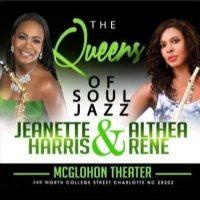 QSJ - Jeanette Harris, Althea Rene