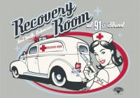 Recovery Room Club
