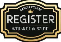 Register Bar