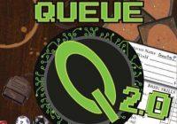 The Queue Tavern 2.0