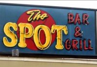 The Spot Bar and Grill
