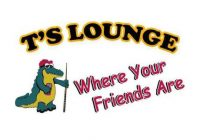 T's Lounge