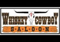 Whiskey Cowboy Saloon