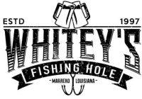 Whitey's Fishing Hole