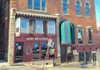 Badges Bar & Grille