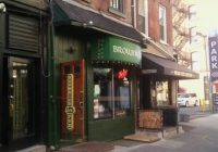 Brownie's Irish Pub - PA