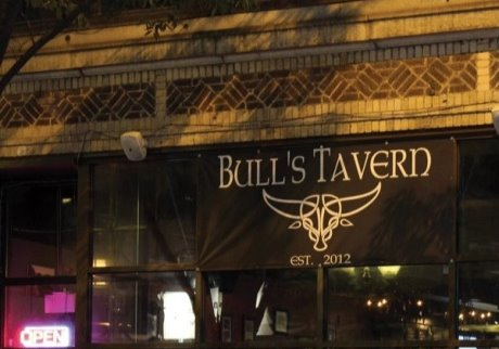 Bull's Tavern - Win Sal