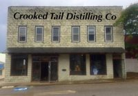 Crooked Tail Distilling Co. - KY