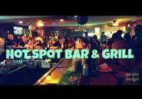 Hot Spot Bar & Grill