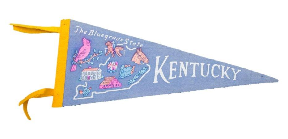 Kentucky Bluegrass Banner