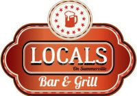 Locals