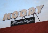 Moody Monday's