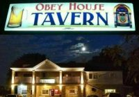 Obey House Tavern