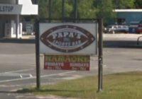Papa's Sports Bar