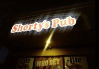 Shorty's Sugartit Ky Pub