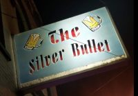 Silver Bullet - KY