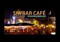 Skybar Café