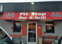 The Pit Stop Bar & Grill