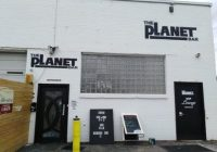 The Planet Bar - KY