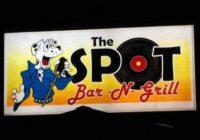 The Spot Bar 'N' Grill