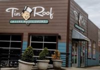 Tin Roof - Lexington