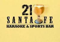21 Santa Fe - KS