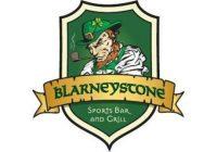Blarney Stone Sports Bar-Grill