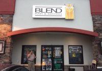 Blend Bar & Bistro - NJ
