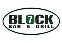 Block 7 Bar & Grill