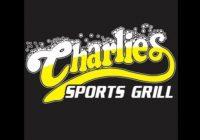 Charlies Sports Grill - OK