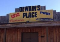 Dewain's Place