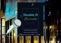 Double D Karaoke