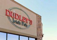 Dudley's Irish Pub - KS