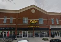 Eddy's Sports Pub - IN
