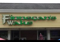 Finnegan's Wake - Pickerington