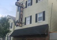Golden Rail Pub - NJ