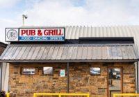 JR's Pub & Grill - OK