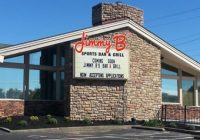 Jimmy B's Bar and Grill