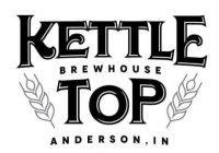 Kettle Top Brewhouse - IN
