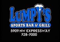 Lumpy's Sports Grill