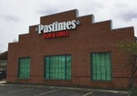 Pastimes Pub & Grill Crosswoods