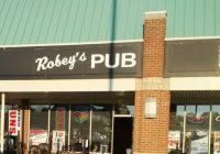 Robey's Pub