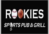 Rookies Sports Pub