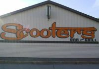 Scooter's Bar & Grill - New Castle