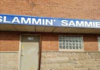 Slammin Sammies