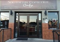 Southern Comfort Café - NJ