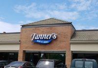 Tanner's Bar & Grill - KS