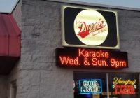 The Duggie Sports Bar